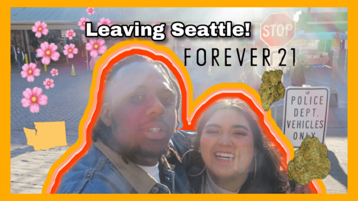 Last Day in Seattle | We don't Want to Leave!