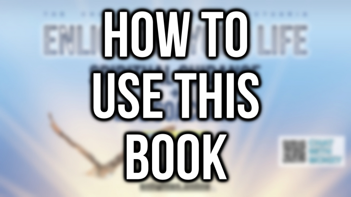Enlighten Your Life | How To Use This Book