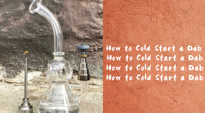 How to Cold Start a Dab