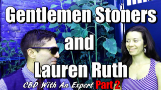 CBD With An Expert- Lauren Ruth-Part 2
