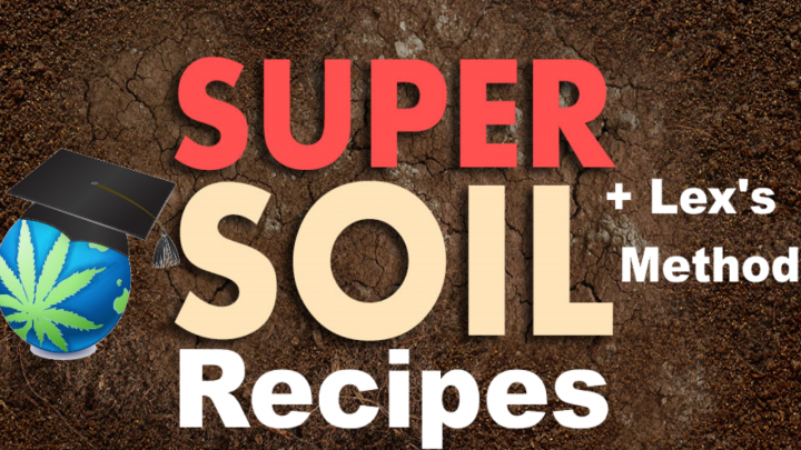 Soil 103 - FIVE Recipes + How To Test Soil + Lex's Soil Preferences