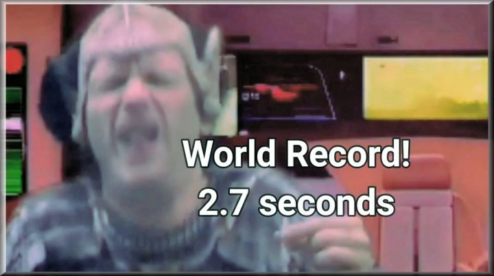 World's Fastest Joint Rolled 2.75 Seconds