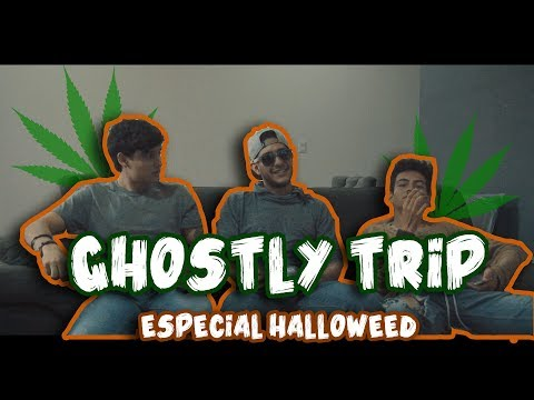 Ghostly Trip | Skech