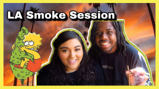 LA Smoke Session | Reminiscing our Best Cali Memories