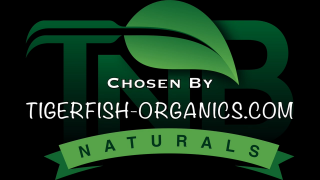 Tigerfish Organics TNB Naturals Co2 Enhancer Sponsorship contest 2019 entry by Tigerfish-Organics com