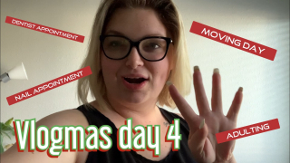 New house tour | Vlogmas day 4 | Kenzie's Cannabis