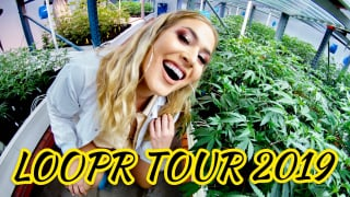 WEED PARTY BUS TOUR?
