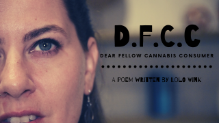 D.F.C.C., a poem by LoLo Wink