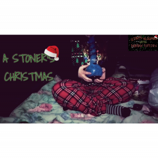 12 DAYS OF VLOGMAS WITH MOMMY & DOPEDEV | A STONERS CHRISTMAS