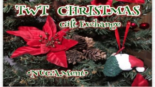 TWT Christmas Gift Exchange • Stoners Lounge