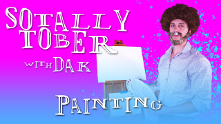 Sotally Tober: Painting