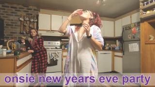 New Year's Eve Vlog