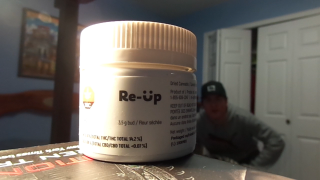 CHEAP STRAINS = RE-UP @ Dispensary? - FRIEDAYE