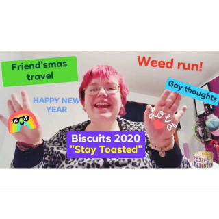 Travel Vlog- Weed Run, Sex Toys, FriendsMas, and MORE