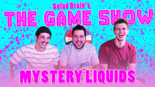 The Game Show: Mystery Liquids
