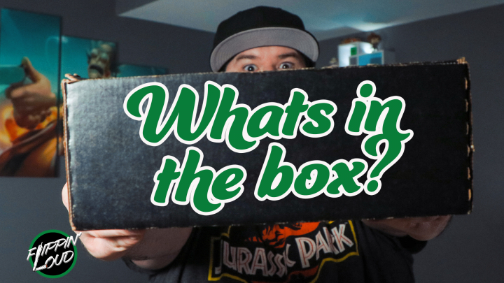 A STONER MYSTERY BOX for ONLY $30!?.... DAILY HIGH CLUB UNBOXING