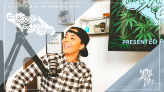 5 Star THC Infused Meals | The Sanja Ganja Show Ep.1