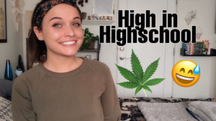 The First Time I Got High | ReeferBadness