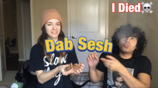 Dabsesh With Anuar