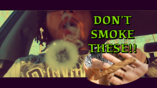 DONT SMOKE THESE!! | rigbythehippie