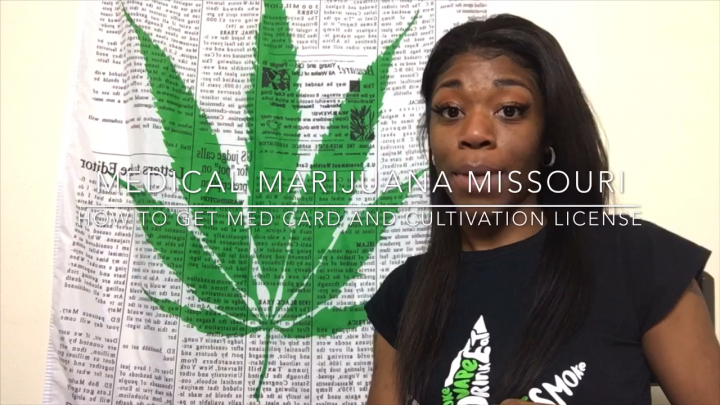 How to obtain your Missouri Medical Card and Cultivation License