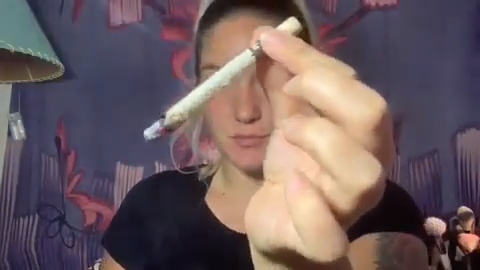 #TokingTuesday Ft. Miss.Jolynno & Kashmir Rolling Papers