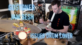 GoStoner Issues Jam Sesh Song: Drink About it