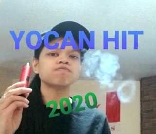 Soon to release! Yocan HIT review and unboxing : Best new dry herb cannabis vape 2020