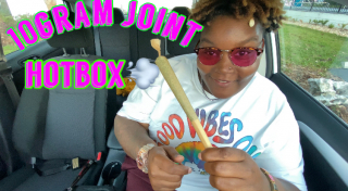 10 GRAM JOINT HOTBOX (I THREW UP