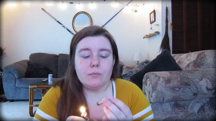 My First Time Smoking Weed and Thoughts on Popular Video Games