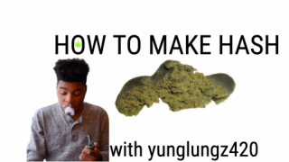 MAKING HASH THE EASY WAY