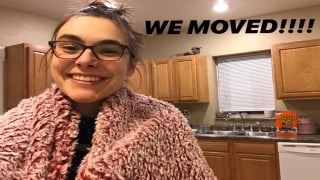 Moving Vlog + New Apartment Tour!!