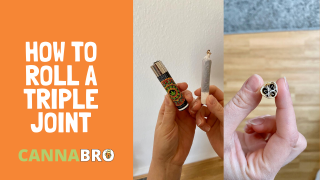 Joint Tutorial - How to roll a triple joint (the
