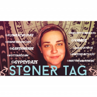 STONER TAG WITH DOPEDEV420
