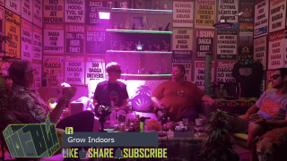 The #HotboxShow Ep 117 Ft. Grow Indoors