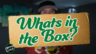 WHATS INSIDE A $30 STONER MYSTERY BOX!?.... DAILY HIGH CLUB UNBOXING