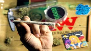 Lets Roll a Joint