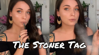 The Stoner Tag | ReeferBadness