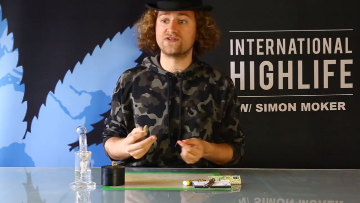 What is Skunk and Haze? - International Highlife