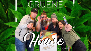 Astronaut Munchies & Texas Cannabis Conspiracies | Gruene House Podcast EP.