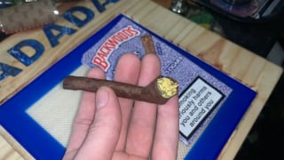Backwood Pipe