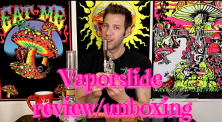 GoStoner Reviews the Vaporslide