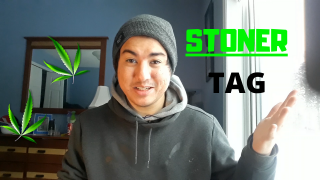 The Stoner Tag !