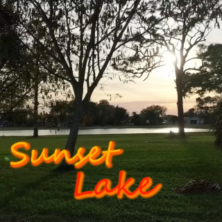Sunset Lake Sesh~