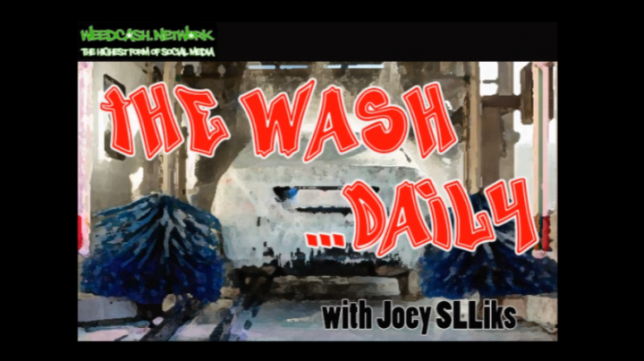 THE WASH...DAILY  FEBRUARY 13 2020