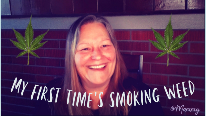 MY FIRST TIME'S SMOKING WEED | STORY TIME WITH MOMMY