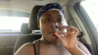 HOTBOX W ME | this was so awkward