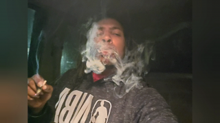HOTBOXING MY TRUCK #4 GROOVY VIBE WELCOME TO THE TRIBE