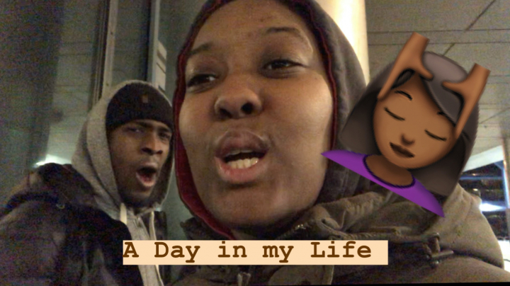 A Day in my Life as a Stoner! || PuffPuffGyal