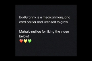 Shout Out to WeedTube Ohana
